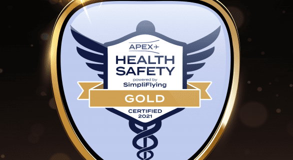 United Airlines receives hospital-grade certification for cleaning and safety 1