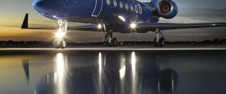 British Virgin Islands helps pay for your private jet 9