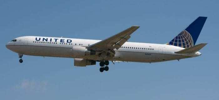 United Airlines announces new flight from Boston Logan to London Heathrow 2
