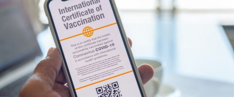 IATA's digital Covid Travel Pass will help recovery of international travel 9