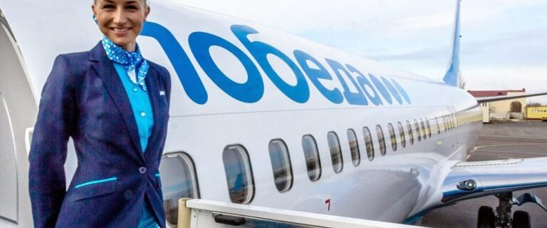 Russian budget Pobeda Airlines resumes Moscow-Milan flights 12