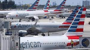 American Airlines and Travelport extend full content agreement 31