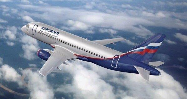 Russian Aeroflot launches flights to Seychelles 21