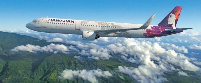 Hawaiian Airlines launches Long Beach-Maui flight 11