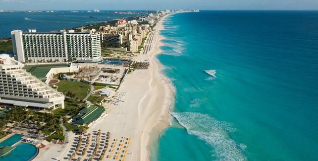 Mexican Caribbean continues tourism reactivation 4