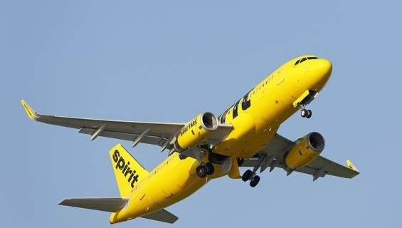 Spirit Airlines bringing seven cities nonstop access to Florida's beaches 3