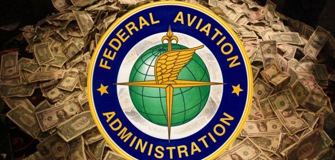 FAA to fine passenger $14,500 for interfering with flight attendants 46