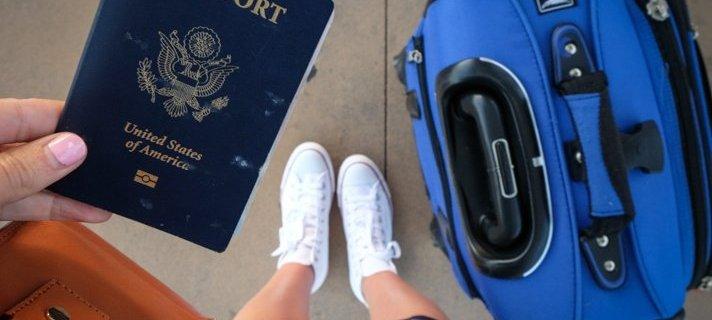 White House urged to set timeline for international travel reopening 22