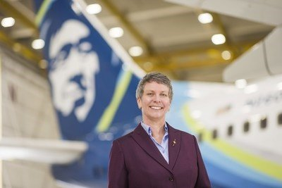 Alaska Airlines names new Chief Operating Officer 20