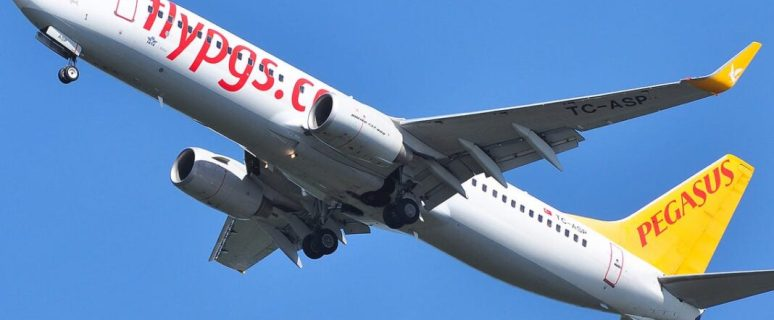 Pegasus launches new Georgia, Ukraine, Turkey routes 1