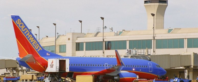 Southwest Airlines adds nine flights from Kansas City International Airport 10