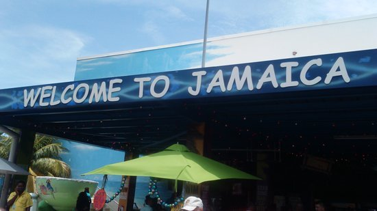 Jamaica's UK travel ban to be lifted starting May 1 2