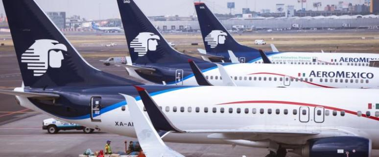 Aeromexico adds 28 new Boeing aircraft to its fleet 1