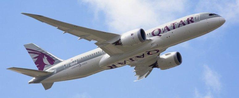 Qatar Airways expands US network to 12 destinations 13