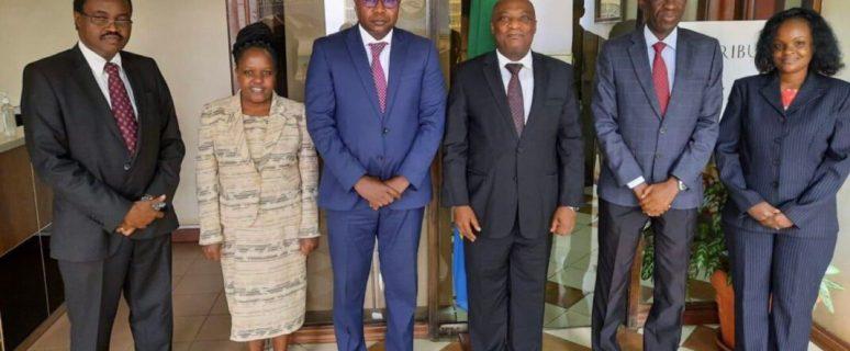 KATA to promote outbound tourism to EAC countries 4