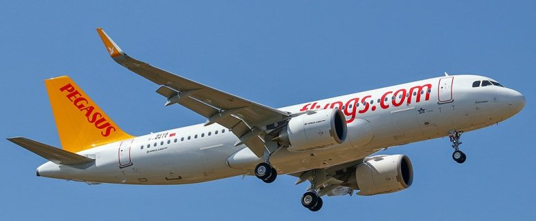 Pegasus Airlines re-connects Budapest Airport with Istanbul, Turkey 19