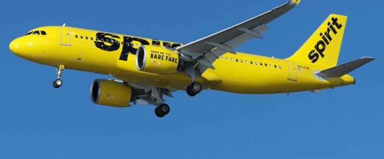 Spirit Airlines flies to Tampa and Fort Myers, Florida from Louisville 12