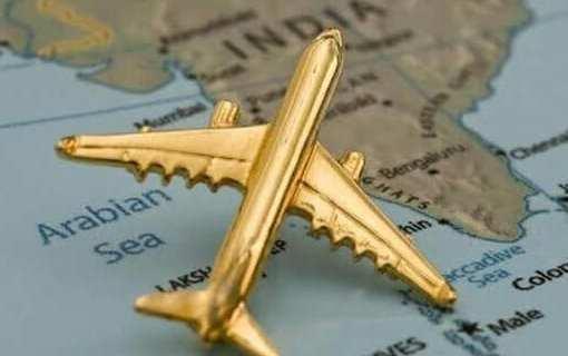 India international travel ban continues 1