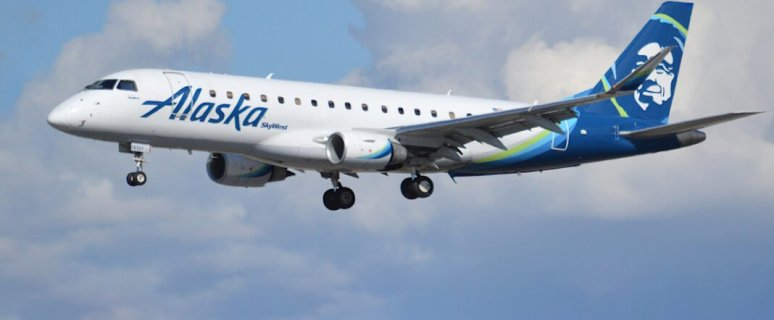 Alaska Airlines launching new flights and adding more routes 19