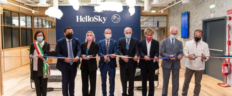Milan Bergamo Airport inaugurates new lounge and new routes 16