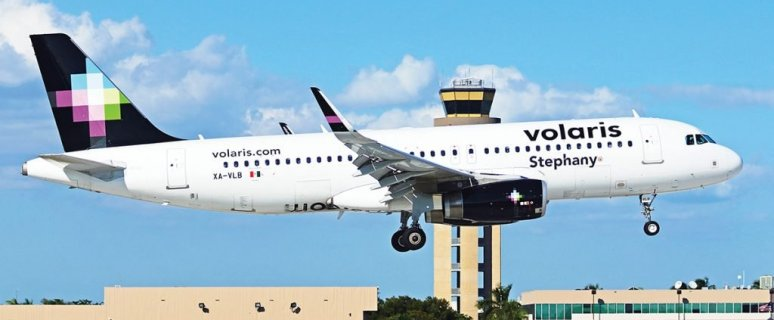 Volaris: 117% of 2019 capacity and 88% load factor in May 2021 26