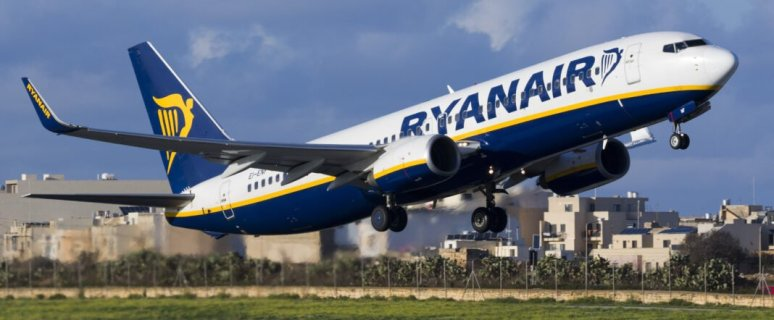 Flights from Budapest to Athens, Copenhagen, Lisbon, Madrid and more on Ryanair 1