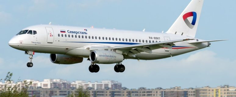 Russia's United Aviation Corporation to deliver 33 Sukhoi Superjet 100 passenger aircraft in 2021 16