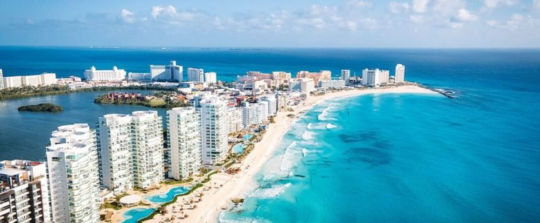 Mexican Caribbean celebrates one year of reopening 1