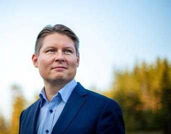 Interview: Inside the mind of Finnair CEO 4