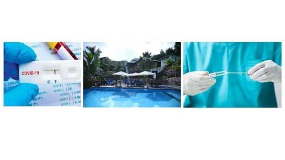PCR testing in Seychelles not an inconvenience after all 6