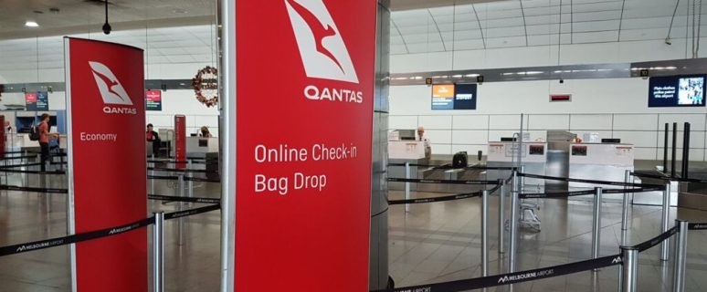 Union Sues Qantas Airways Over Massive Pandemic Layoffs and Wins 18