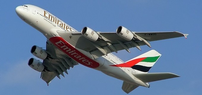 Emirates restarts Mauritius flights, as the island reopens to international tourists 1