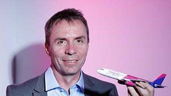 Wizz Air CEO £100 Million Bonus Riles Unions 1