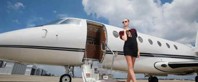 Record Demand For Private Jet Flights To Continue Post-COVID 1