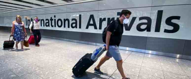 IATA Urges States to Follow WHO Guidance on International Travel 1
