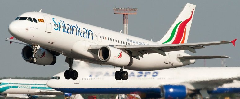 SriLankan Airlines Resumes Moscow – Colombo Flights from Domodedovo Airport 1