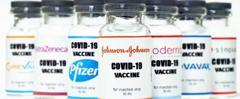 Approved Vaccine Inconsistency Could Delay International Travel Restart 1