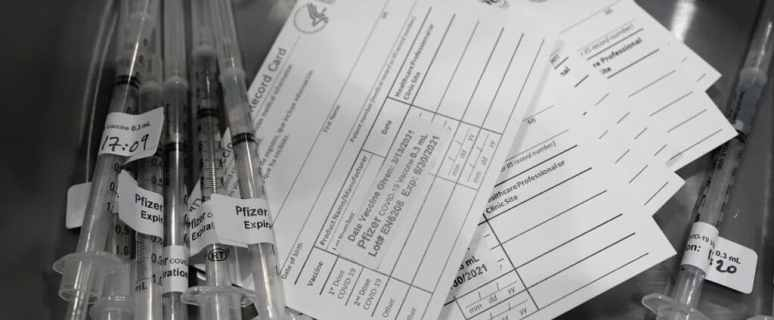 Confusion over vaccine certificates hinders travel recovery 22
