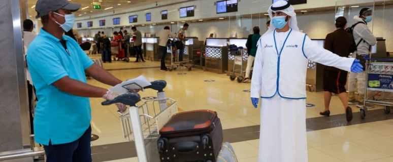 No quarantine: Abu Dhabi opens to fully vaccinated travelers 33