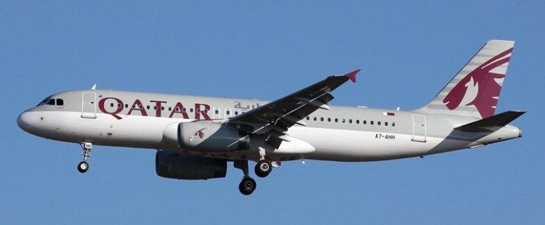 Doha to Almaty flights on Qatar Airways now 2