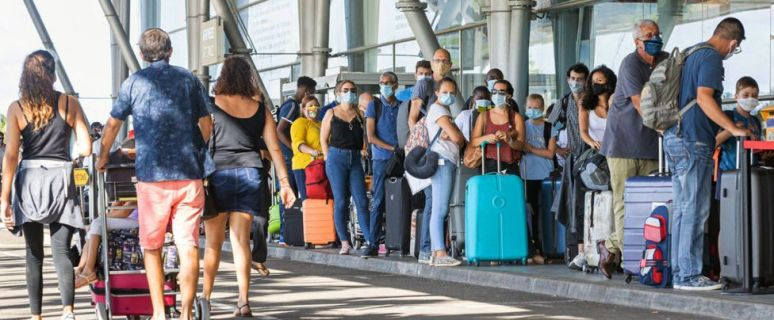 Portugal remains open to US travelers despite EU advisory 39