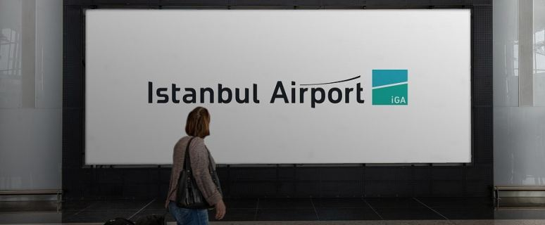 Turkey tightens COVID restrictions for foreign arrivals 29