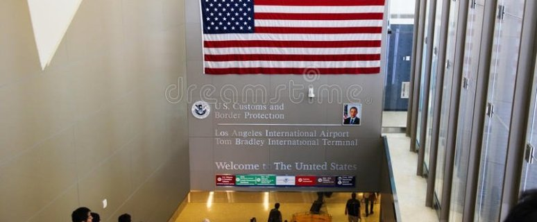 USA to end travel ban for vaccinated foreign visitors 17