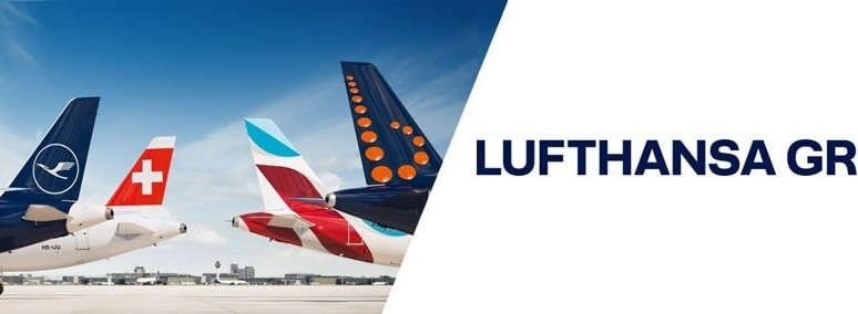 Lufthansa Group announces new Chief Strategy Officer 30