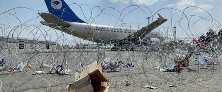 No radar? No problem! Kabul Airport reopens for domestic flights 24