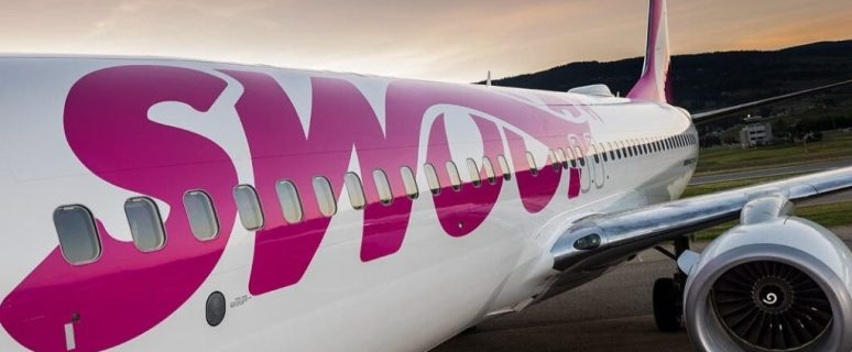 Flights from Toronto and Kingston, Jamaica on Swoop now 9