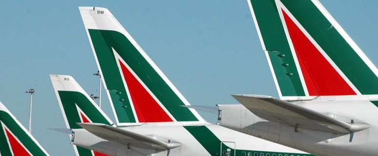 EU urged to stop breaches of Alitalia workers' rights 10