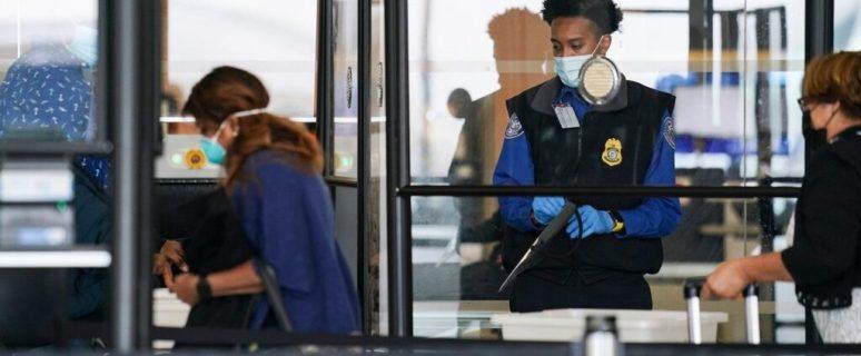 US Travel vehemently opposes domestic air travel vaccine mandate 47