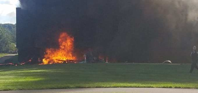 4 people killed in Connecticut plane crash 35