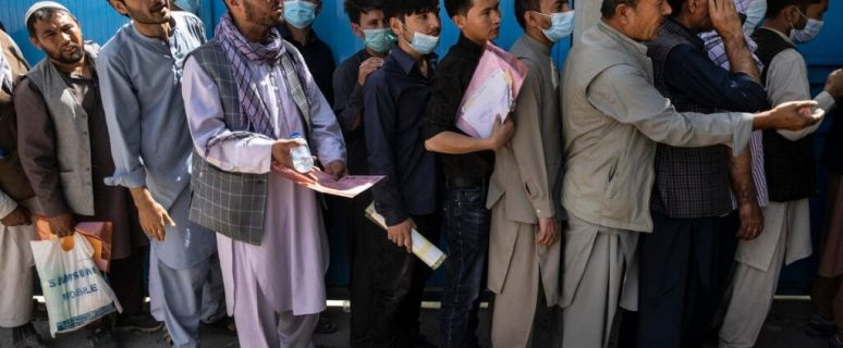 Austria: No Afghan refugees wanted! 44